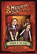 Danger in the Dark by Tom Lalicki