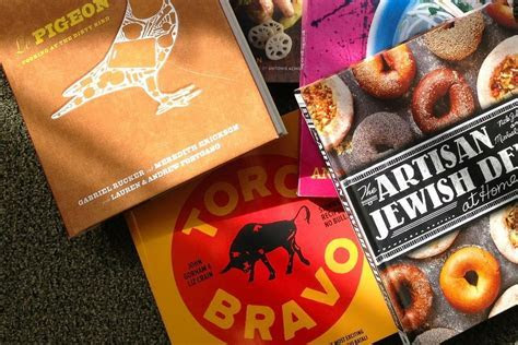 Portland's Holiday Cookbook Social Returns   Portland Monthly