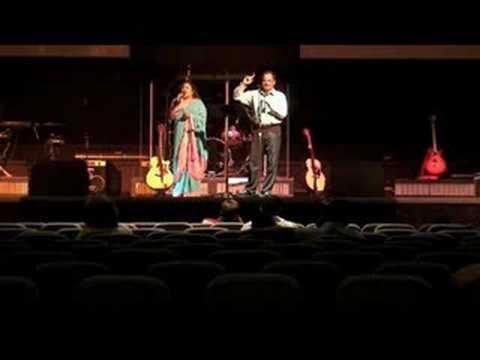 Athyunnatha Simhasanamupai - Telugu Christian Song