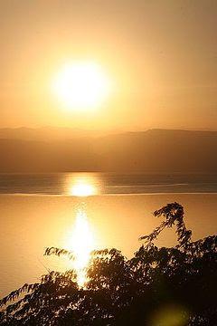 750 Koleksi Gambar Pemandangan Pantai Saat Sunset Terbaik
