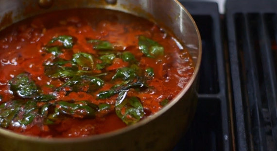 James Martin basic tomato sauce three ways recipe on James ...