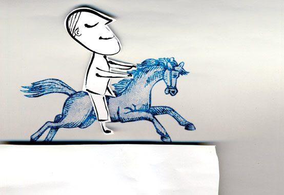 Illustration by Miguel Davilla