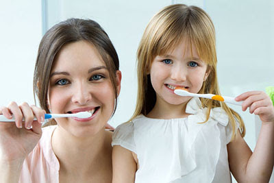 Consider Family Dentistry To Keep Your Family's Teeth Healthy
