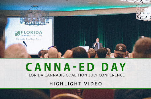 Canna-Ed Day | Conference Video Production