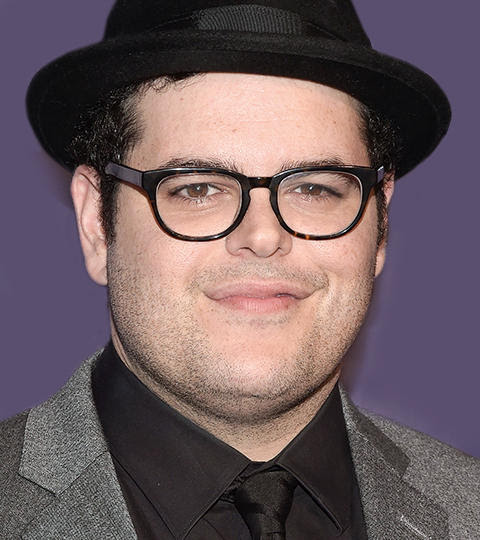 Could Josh Gad Be The Penguin?