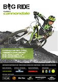 BIG RIDE by cannondale