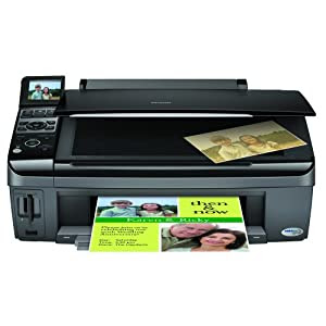 Harga Printer Epson CX8400