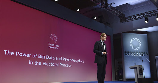 Cambridge Analytica Shuts Down After Facebook Data Scandal | Digital Trends