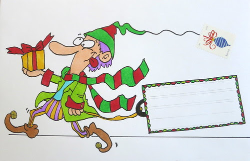 Christmas is coming......