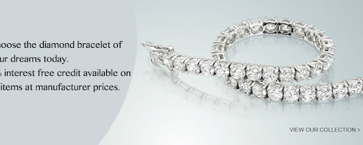 1 Carat Diamond Tennis Bracelets | Cheap Price | Diamond-Bracelets