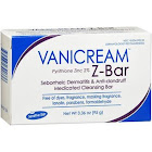 Vanicream Z-Bar Medicated Cleansing Bar - 3.36 oz