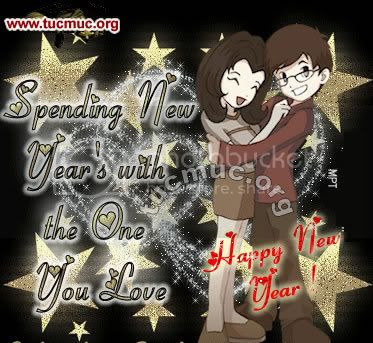Musical Happy New Yea Song Scraps Comments Graphics