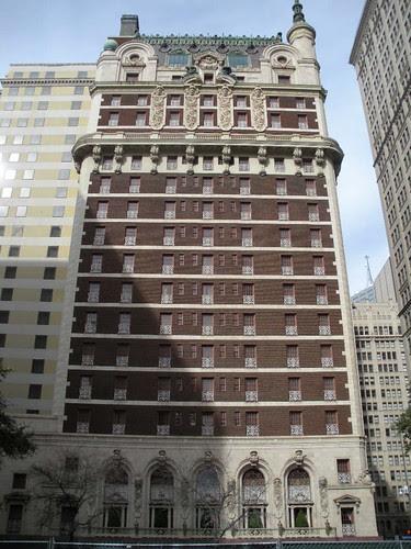 The Adophus Hotel