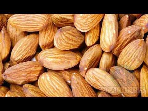 भीगे बादाम खाने के फायदे। benefits of Almonds.