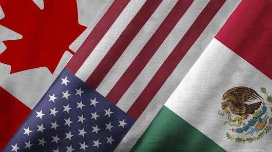 NAFTA 2.0: Texas, Mexico officials join forces to push for reworked trade agreement - Dallas Business Journal