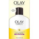 OLAY Complete All Day UV Moisturizer SPF 15 Combination/Oily 6 oz by Pharmapacks