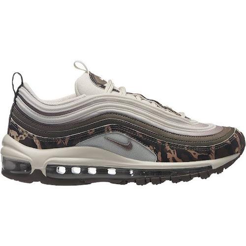 78b069bd2658f Nike Air Max 97 Premium Animal Camo Women's Shoe Size 5 (Ridgerock)