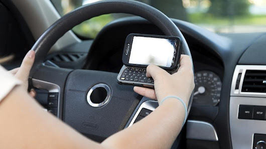 The End of Distracted Driving? - Continued