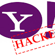 internet security: Yahoo email accounts hacked