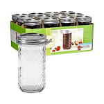 Ball 12 Oz Jelly Jars - 12 Pack - 81400