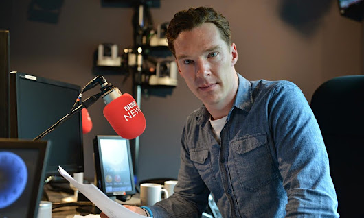 Benedict Cumberbatch to read original D-day news bulletins on Radio 4