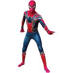 Endgame 2nd Skin Suit Iron Spider Costume - Medium