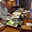 See What The Desks Of 39 Successful People Look Like