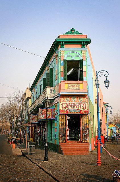 Buenos Aires, Argentina ...