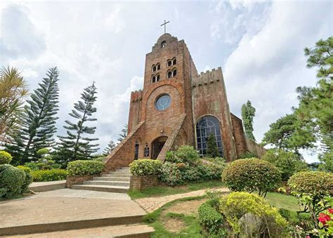 caleruega church wedding church  tagaytay
