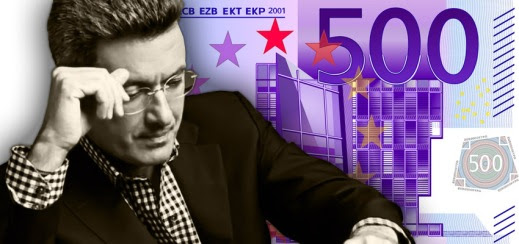 Χατζηνικολάου (€500)