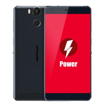 Ulefone Potenza Octa-core 4G Smartphone