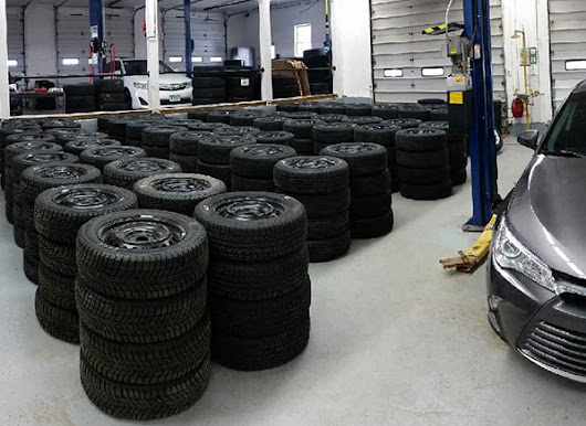 How to Choose the Best Tires for Your Car, SUV, or Truck - Consumer Reports