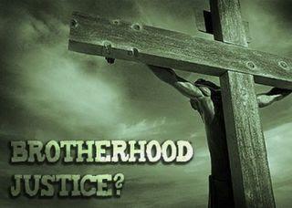 Egypte-crucifixions