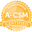 Advanced Certified ScrumMaster — Hartford, CT - 3Back
