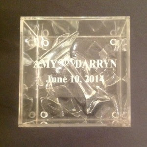 Lucite Invitation Jewelry Boxes Gr8gfts