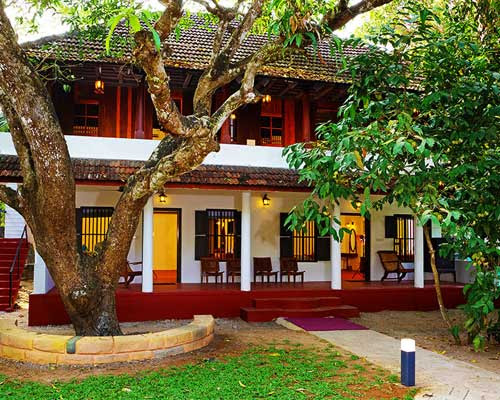 Alappuzha Resorts | Alleppey Resorts | Backwater Resorts in Alleppey