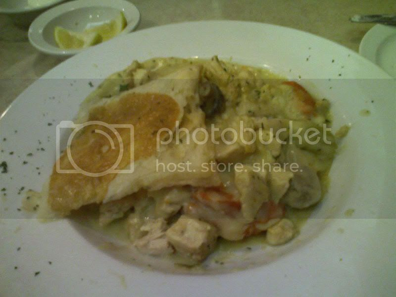 Toojay's Chicken Pot Pie