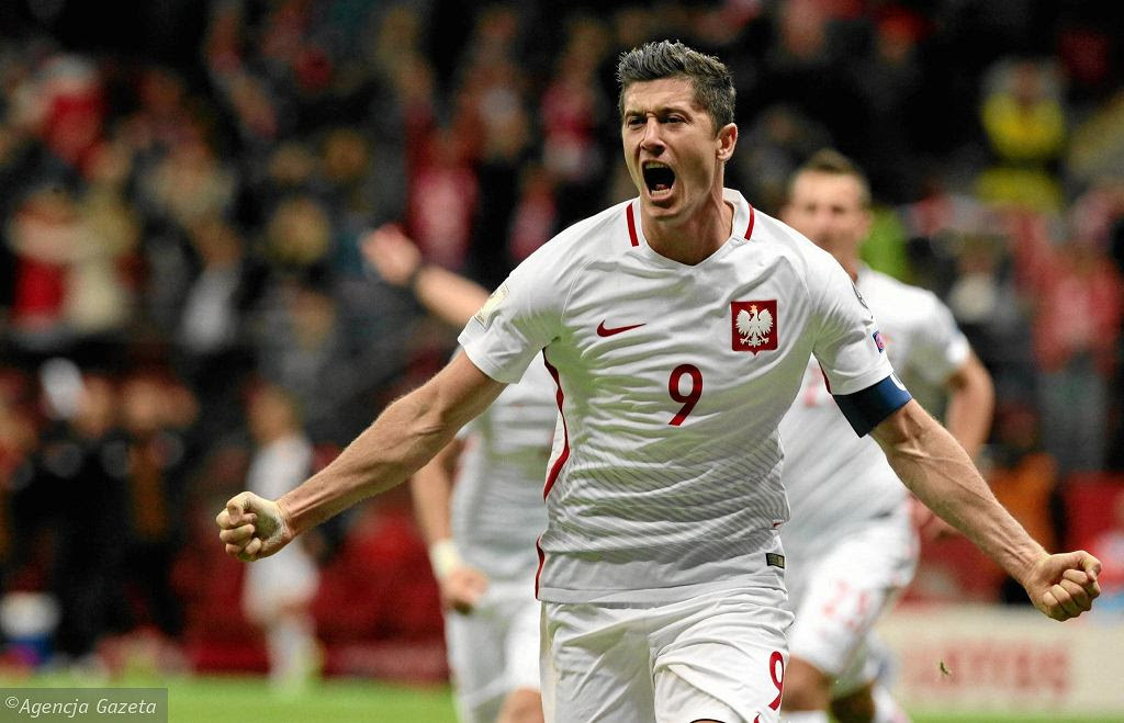 Mundial 2018 Polscy Piłkarze Parodiują Władimira Putina