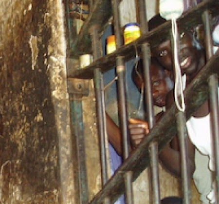 See the Nigerian State Currently With the Highest Number of Prisoners