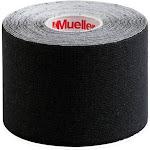 Mueller 2in. Kinesiology Tape | Black