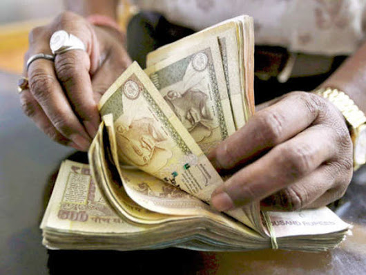 Cabinet approves rise in salaries, pension for government employees - The Economic Times