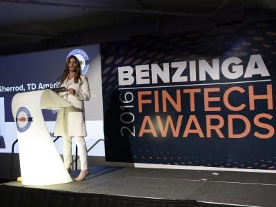 2017 Benzinga Global Fintech Awards Will Include An 'Unprecedented Group' Of Judges