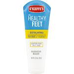 O'Keeffe's Exfoliating Foot Cream - 3oz