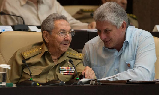 The 'transition' ploy by Cuba's Castro dictatorship should not fool anyone | Babalú Blog