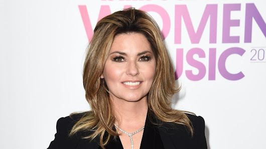 Shania Twain said 'you can't play around' with Lyme disease