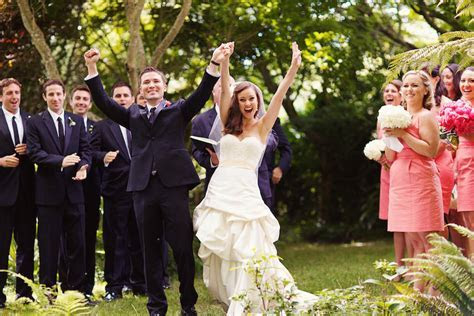 Fun Recessional Songs for your Ceremony   Amanda Douglas