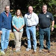 NWTF and NASF Sign MOU Benefiting Wildlife and Habitat