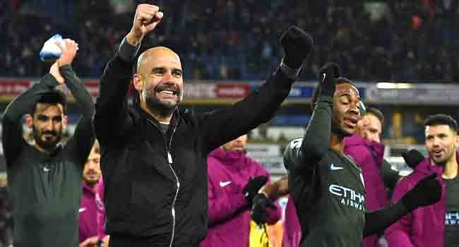 Court of Arbitration for Sport (CAS) Overturns Manchester City's Champions League Ban