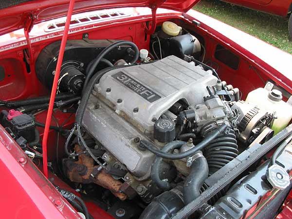 Gm 3500 V6 Engine Diagram