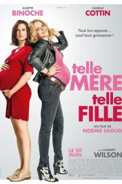 background picture for movie Telle mère, telle fille